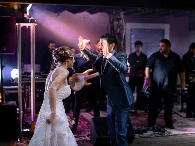 Il matrimonio di Claudio e Rebecca a Montefiascone, Viterbo 32