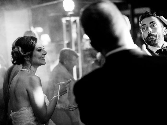 Il matrimonio di Claudio e Rebecca a Montefiascone, Viterbo 36