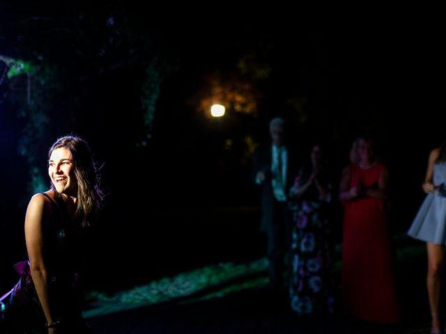 Il matrimonio di Claudio e Rebecca a Montefiascone, Viterbo 38