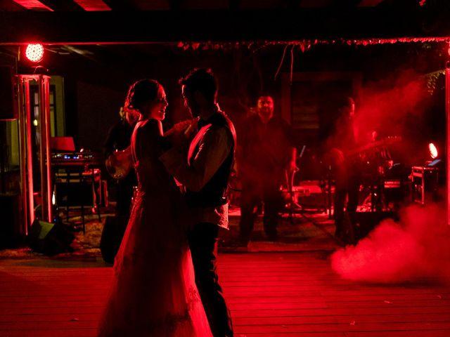 Il matrimonio di Claudio e Rebecca a Montefiascone, Viterbo 42