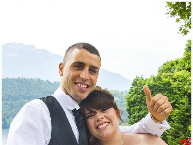 Il matrimonio di Mohamed Amine  e Susanna a Levico Terme, Trento 3