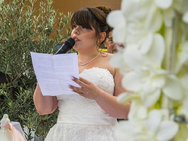 Il matrimonio di Mohamed Amine  e Susanna a Levico Terme, Trento 4