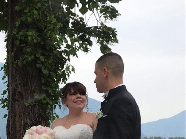 Il matrimonio di Mohamed Amine  e Susanna a Levico Terme, Trento 6