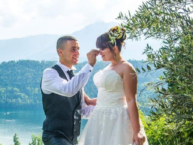 Il matrimonio di Mohamed Amine  e Susanna a Levico Terme, Trento 7
