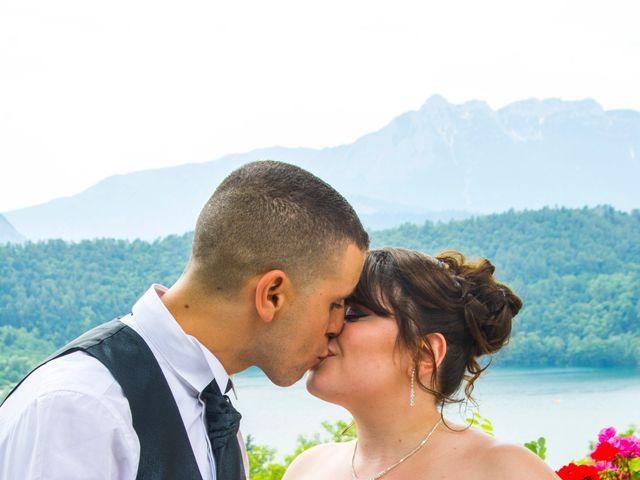 Il matrimonio di Mohamed Amine  e Susanna a Levico Terme, Trento 28