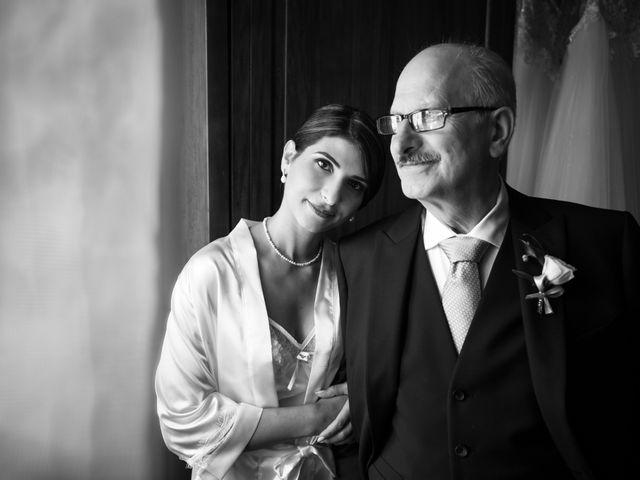 Il matrimonio di Mariapia e Davide a Palmi, Reggio Calabria 13
