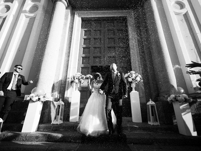 Il matrimonio di Mariapia e Davide a Palmi, Reggio Calabria 17