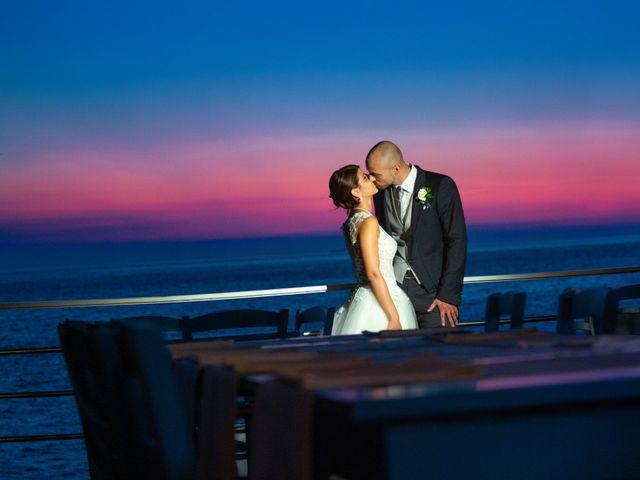 Il matrimonio di Mariapia e Davide a Palmi, Reggio Calabria 22
