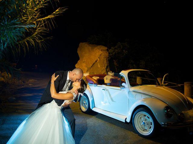 Il matrimonio di Mariapia e Davide a Palmi, Reggio Calabria 23