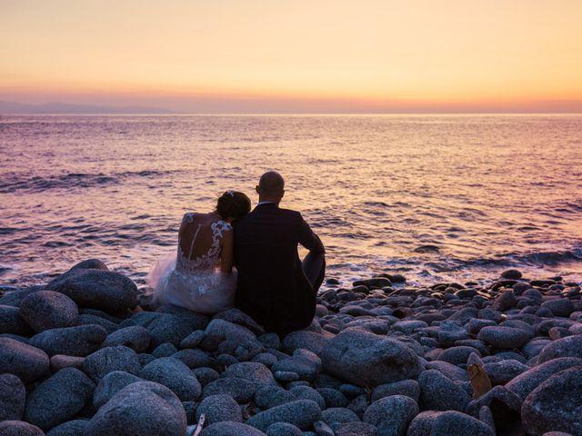 Il matrimonio di Mariapia e Davide a Palmi, Reggio Calabria 25