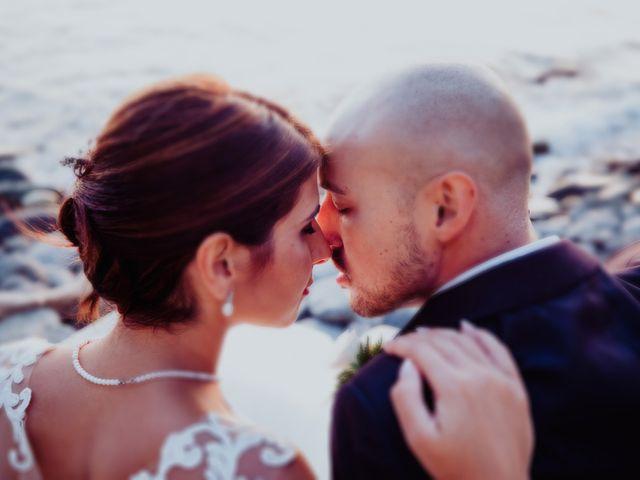 Le nozze di Davide e Mariapia