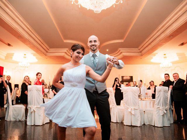 Il matrimonio di Mariapia e Davide a Palmi, Reggio Calabria 2