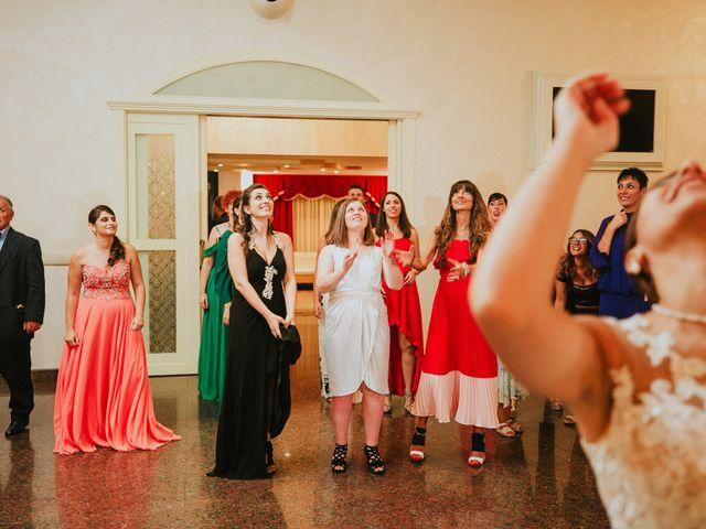 Il matrimonio di Mariapia e Davide a Palmi, Reggio Calabria 28