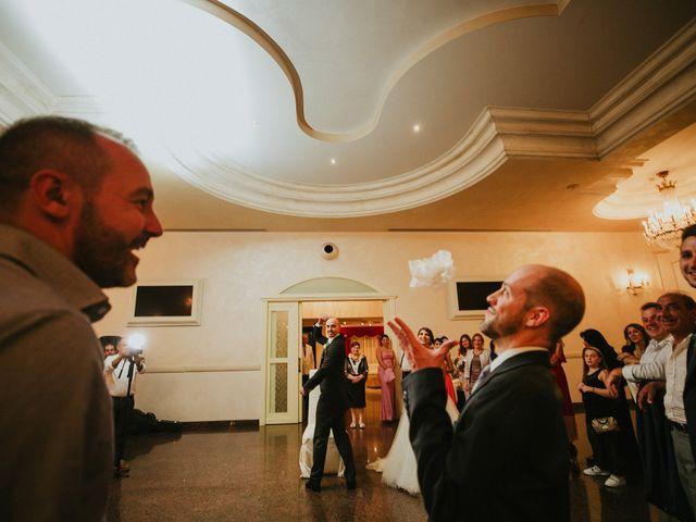 Il matrimonio di Mariapia e Davide a Palmi, Reggio Calabria 29