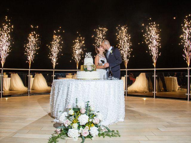 Il matrimonio di Mariapia e Davide a Palmi, Reggio Calabria 30