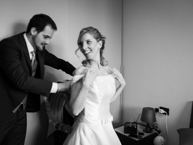 Il matrimonio di Maurizio e Silvia a Rho, Milano 7
