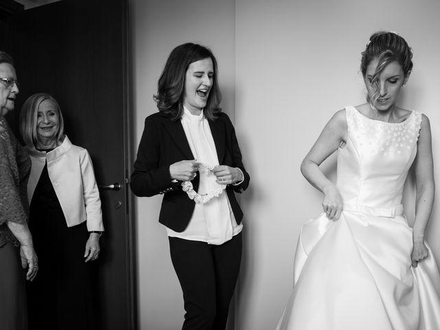 Il matrimonio di Maurizio e Silvia a Rho, Milano 12
