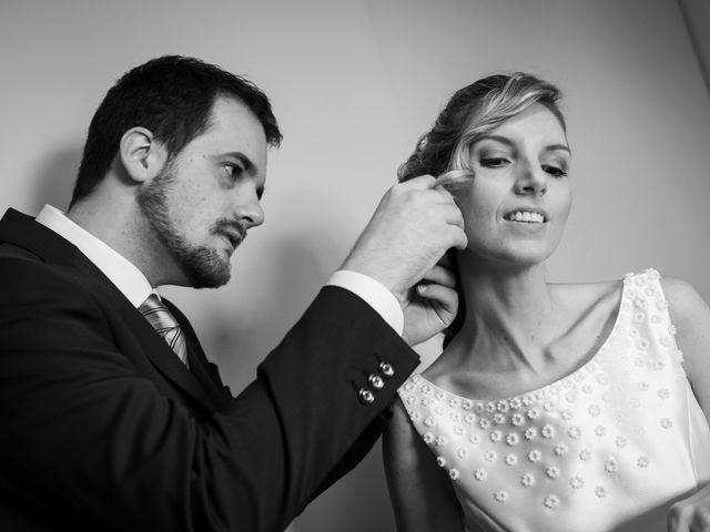 Il matrimonio di Maurizio e Silvia a Rho, Milano 13