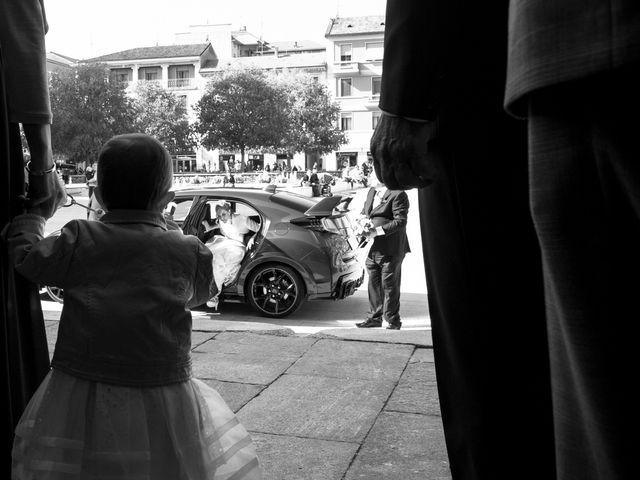 Il matrimonio di Maurizio e Silvia a Rho, Milano 16