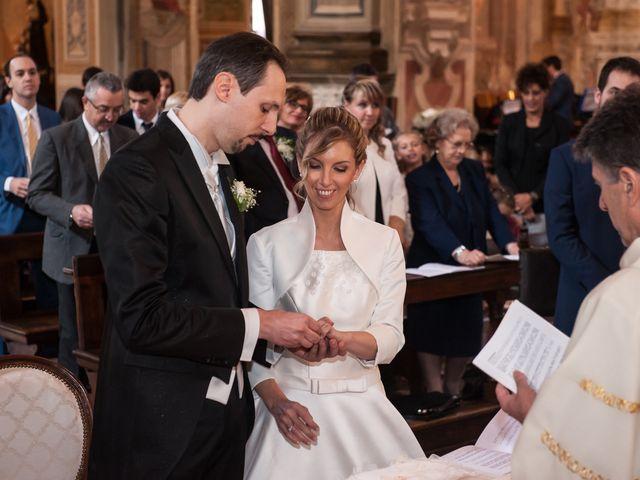 Il matrimonio di Maurizio e Silvia a Rho, Milano 19