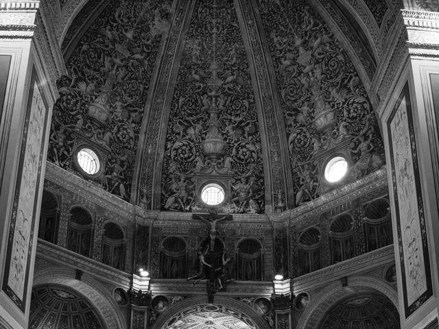 Il matrimonio di Maurizio e Silvia a Rho, Milano 22
