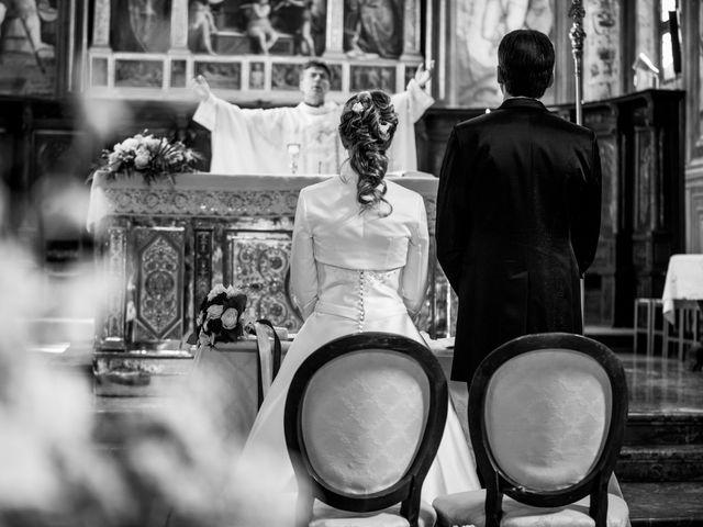 Il matrimonio di Maurizio e Silvia a Rho, Milano 23