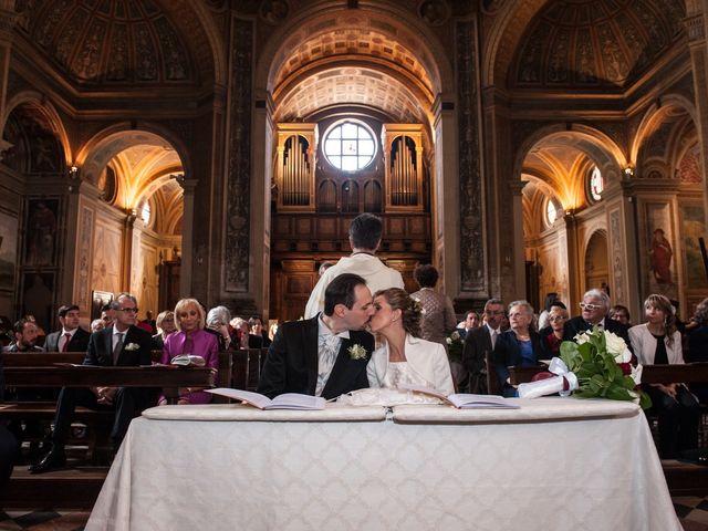 Il matrimonio di Maurizio e Silvia a Rho, Milano 24