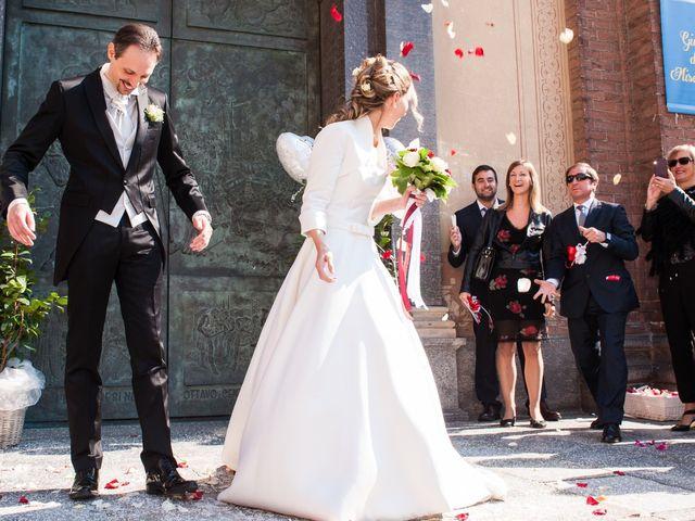 Il matrimonio di Maurizio e Silvia a Rho, Milano 26