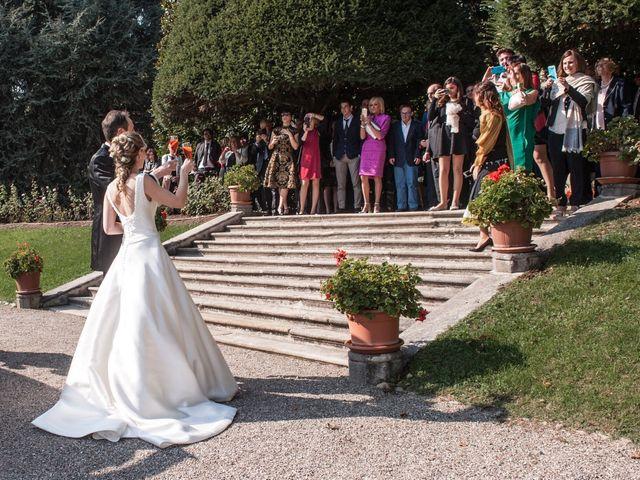 Il matrimonio di Maurizio e Silvia a Rho, Milano 30