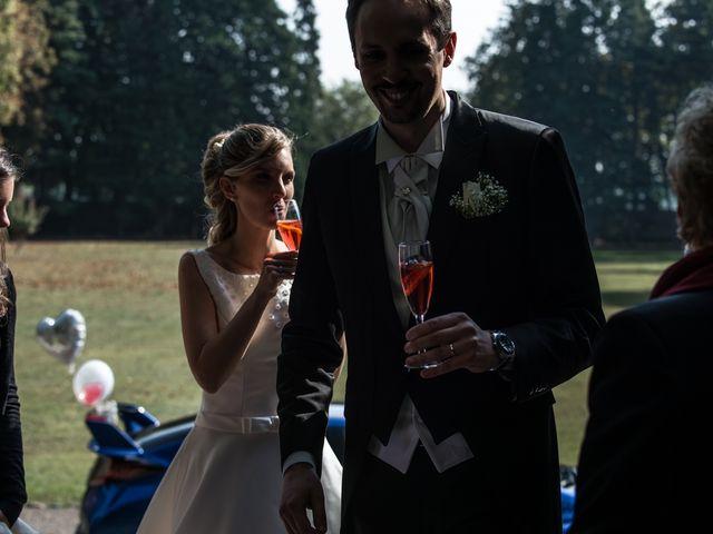 Il matrimonio di Maurizio e Silvia a Rho, Milano 31