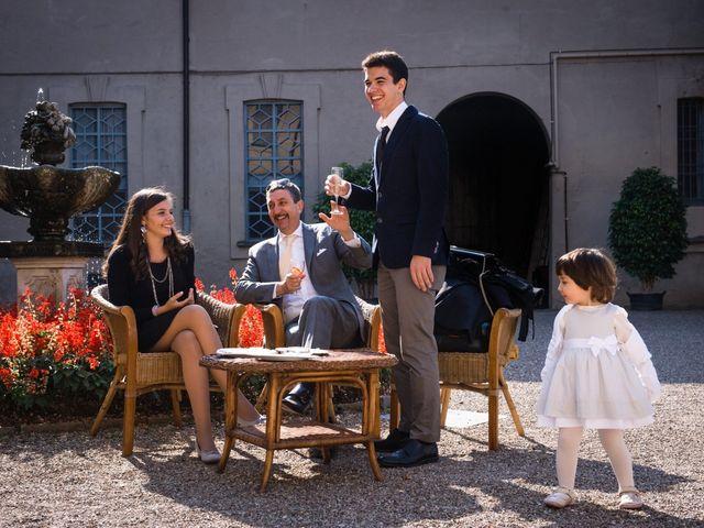 Il matrimonio di Maurizio e Silvia a Rho, Milano 34