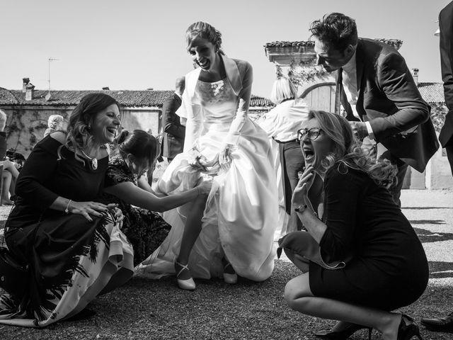 Il matrimonio di Maurizio e Silvia a Rho, Milano 36