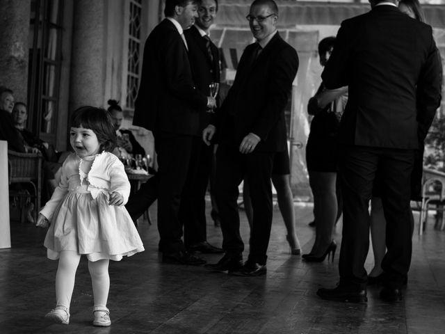 Il matrimonio di Maurizio e Silvia a Rho, Milano 37