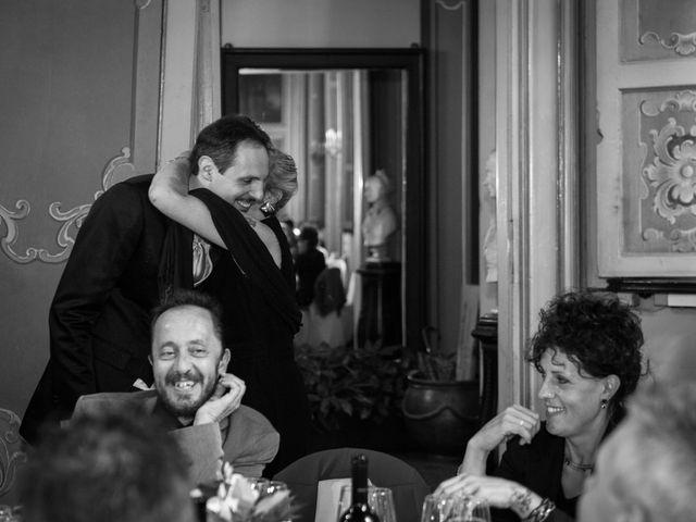 Il matrimonio di Maurizio e Silvia a Rho, Milano 38
