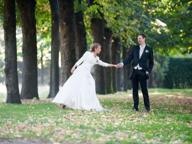 Il matrimonio di Maurizio e Silvia a Rho, Milano 41
