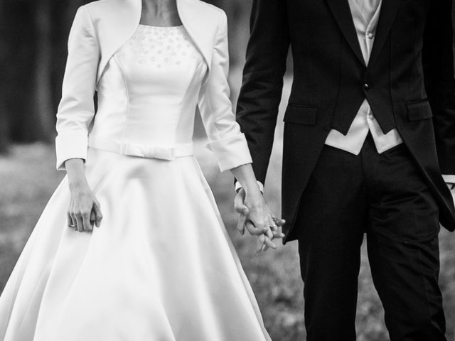 Il matrimonio di Maurizio e Silvia a Rho, Milano 44