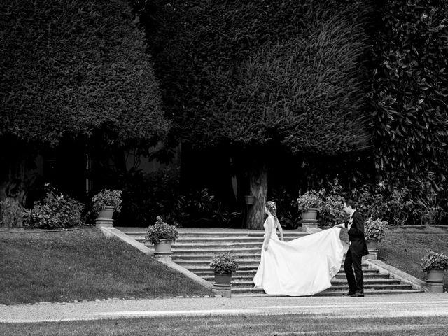 Il matrimonio di Maurizio e Silvia a Rho, Milano 48
