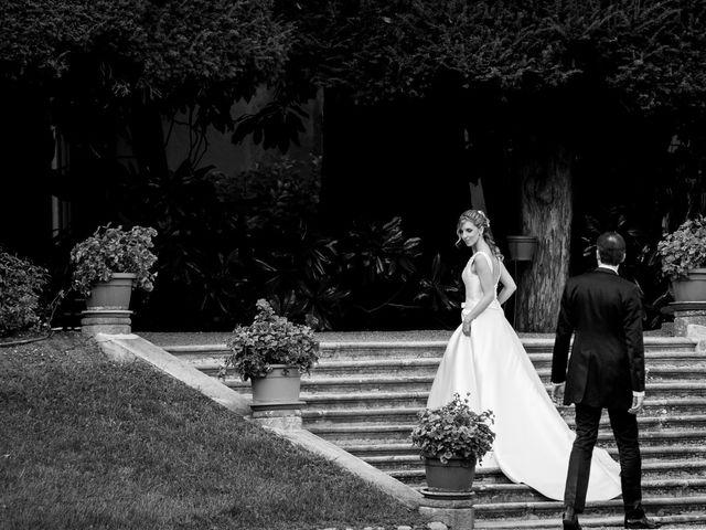 Il matrimonio di Maurizio e Silvia a Rho, Milano 49