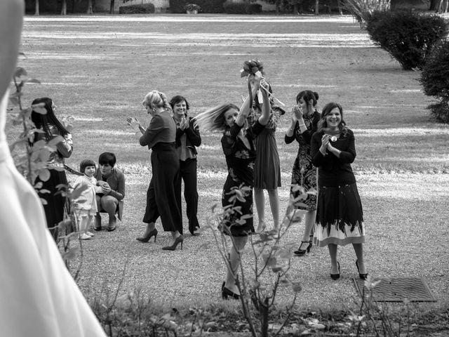 Il matrimonio di Maurizio e Silvia a Rho, Milano 50