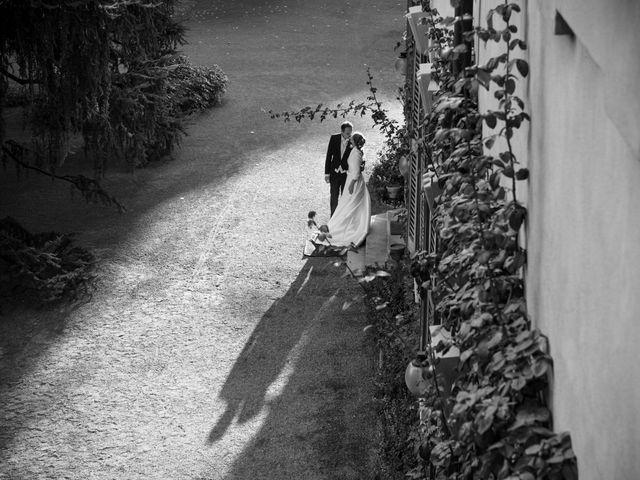Il matrimonio di Maurizio e Silvia a Rho, Milano 51