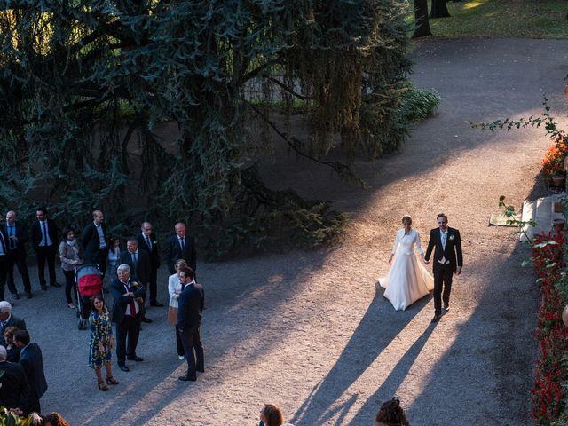Il matrimonio di Maurizio e Silvia a Rho, Milano 52