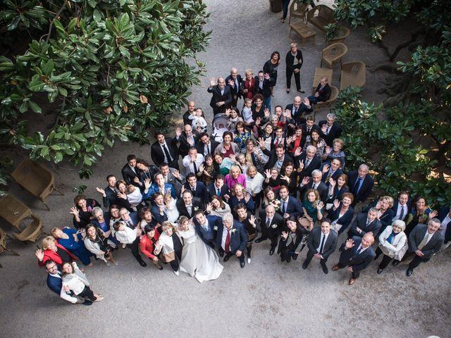 Il matrimonio di Maurizio e Silvia a Rho, Milano 53