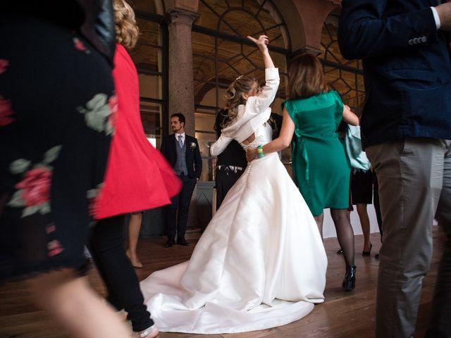 Il matrimonio di Maurizio e Silvia a Rho, Milano 54