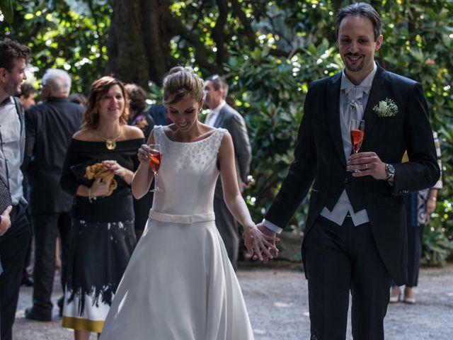 Il matrimonio di Maurizio e Silvia a Rho, Milano 56