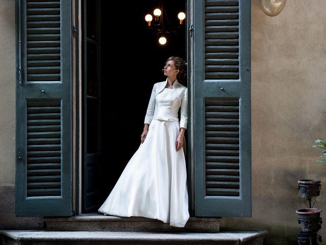 Il matrimonio di Maurizio e Silvia a Rho, Milano 58