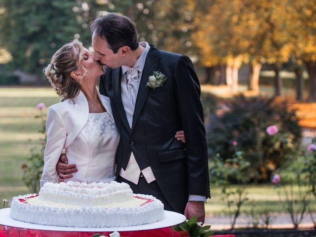 Il matrimonio di Maurizio e Silvia a Rho, Milano 59