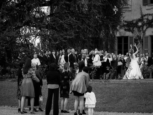Il matrimonio di Maurizio e Silvia a Rho, Milano 60
