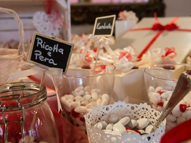 Il matrimonio di Maurizio e Silvia a Rho, Milano 64