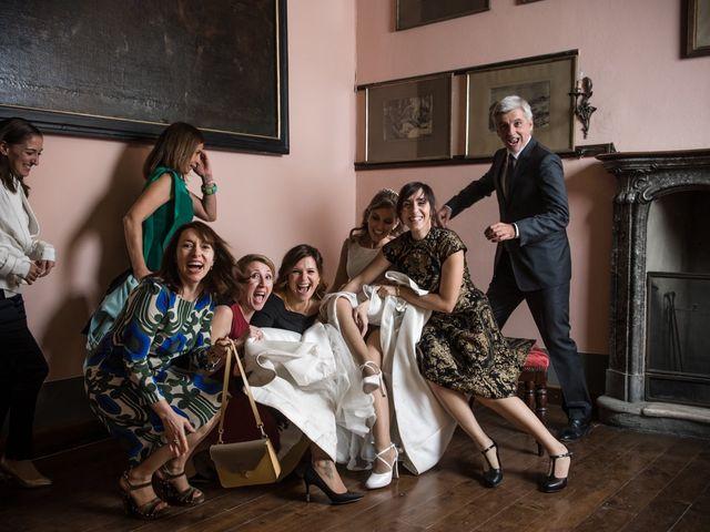 Il matrimonio di Maurizio e Silvia a Rho, Milano 67