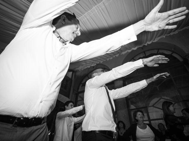 Il matrimonio di Maurizio e Silvia a Rho, Milano 71